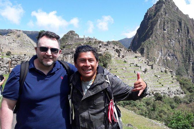 Machu Picchu Tour From Cusco Full Day