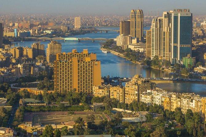 Cairo week-end getaway