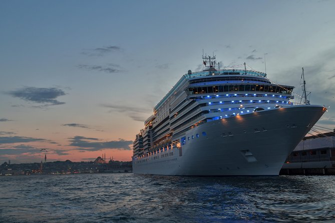 Cruise Shore Excursion - Best of Istanbul