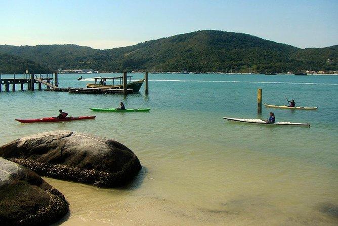 Canoeing Tourism Porto Belo Island & Surroundings