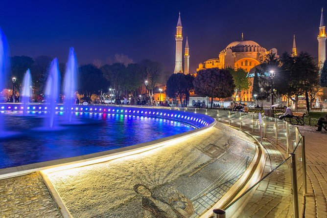 Best of Istanbul for First time Visitors
