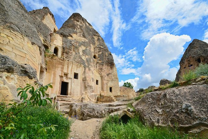 Customize Your Own Cappadocia Tour