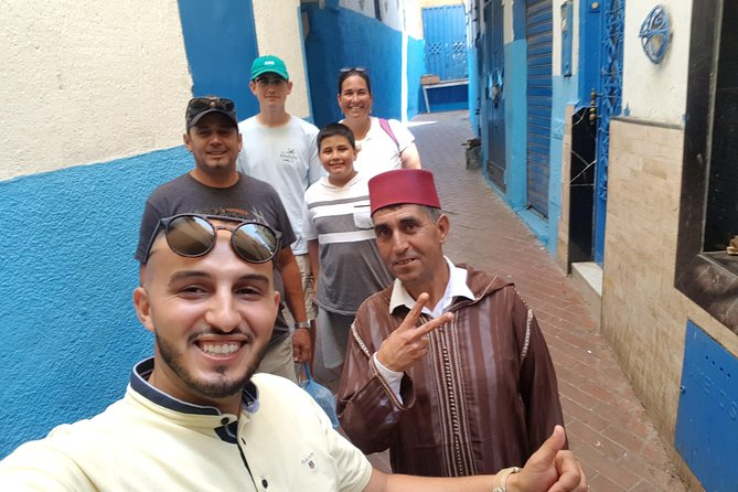 Tangier Day Trip from Costa Del Sol photo 17