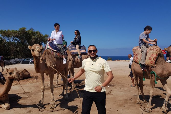 Tangier Day Trip from Costa Del Sol photo 9