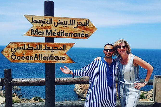 Tangier Day Trip from Costa Del Sol photo 7