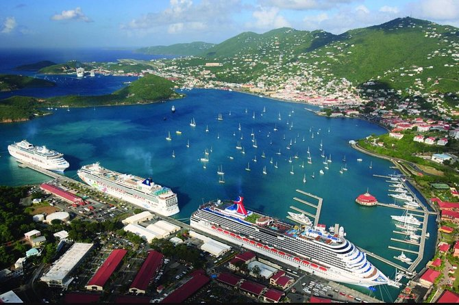 My Love Taxi - St. Thomas Virgin Island - Island Tour photo 10