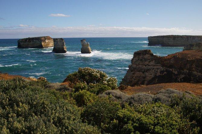 3 Day Group Camping Tour - Visit Grampians, Great Ocean Road and 12 Apostles