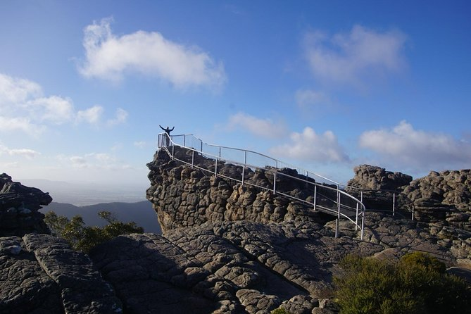 3 Day Group Camping Tour - Visit Grampians, Great Ocean Road and 12 Apostles