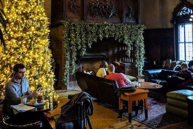 The Christmas Tree Crawl Experience Chicago at the Holidays