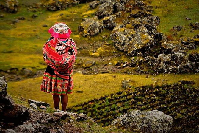 Lares Trek to Machu Picchu (4 Days)