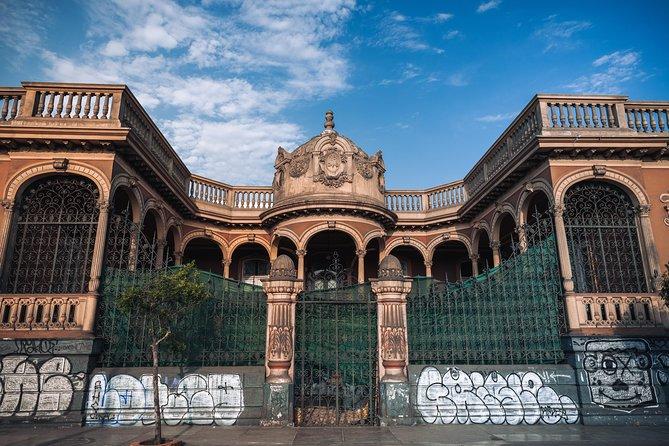 Street Art Photography Tour - Barranco