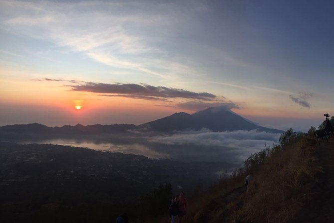 Mt. Batur Sunrise Trekking photo 9