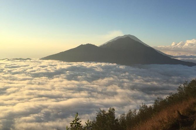 Mt. Batur Sunrise Trekking photo 4