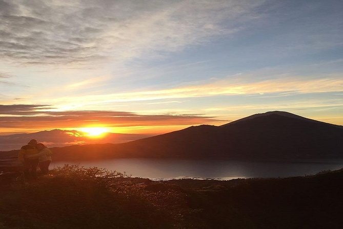 Mt. Batur Sunrise Trekking photo 7
