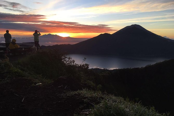 Mt. Batur Sunrise Trekking photo 8
