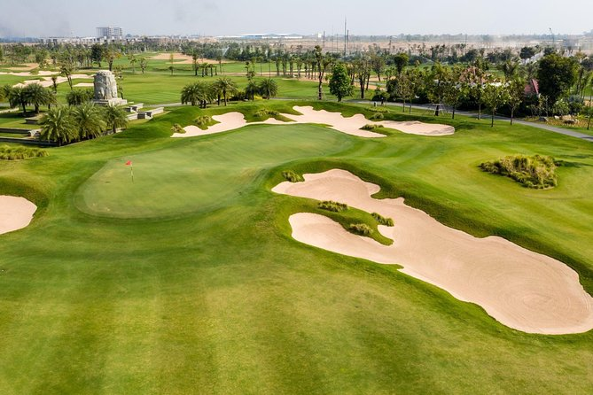 Phnom Penh Golf Tour 4D3N3R