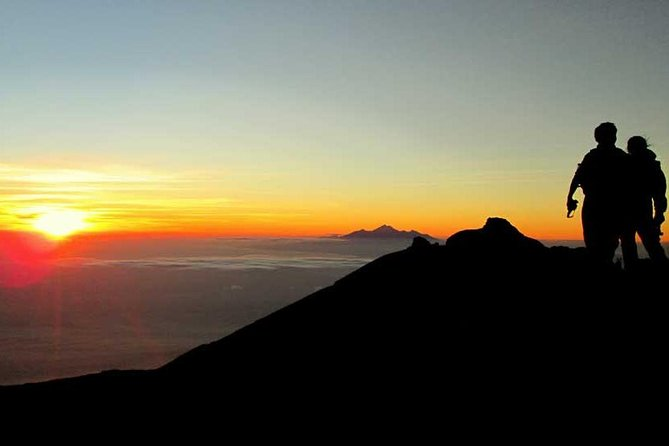 All In : Mount Batur Sunrise Trekking - Free WiFi