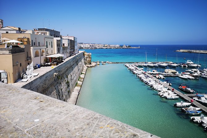 Otranto. Fantastic Middle Ages at the gates of the East