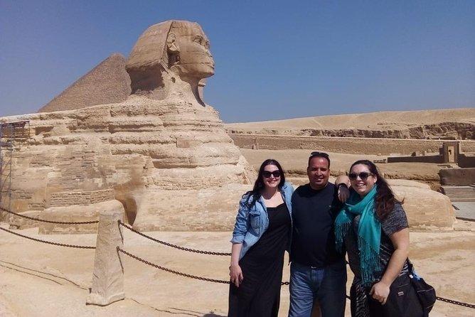 One Week Around Egypt