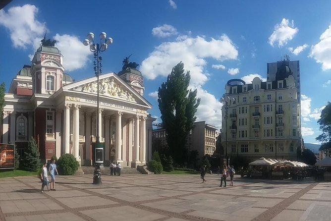 Experience Sofia