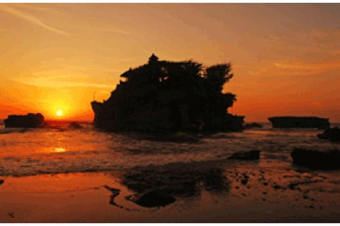 Bali Sunset Half Day Tour