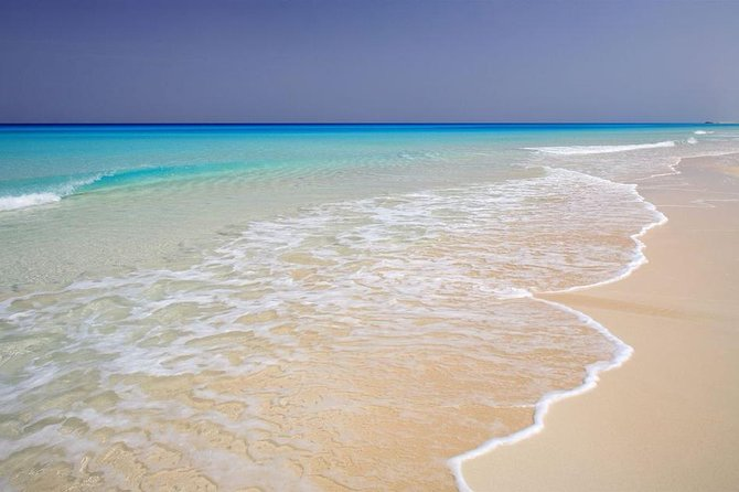 Giftun Island Snorkeling Trip from Hurghada with Lunch