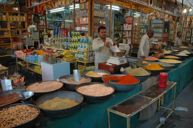 Vibrant Markets of Jodhpur (2 Hours Guided Walking Tour) photo 1