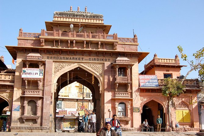 Vibrant Markets of Jodhpur (2 Hours Guided Walking Tour) photo 4
