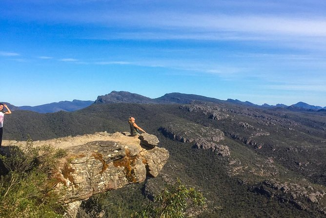 Grampians - Private Tour