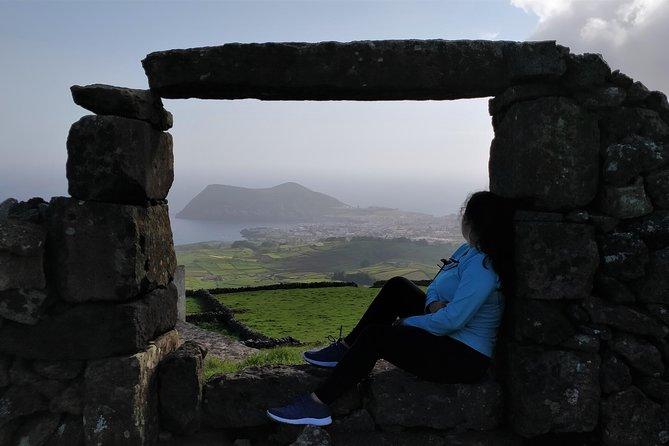 Terceira island half-day tour