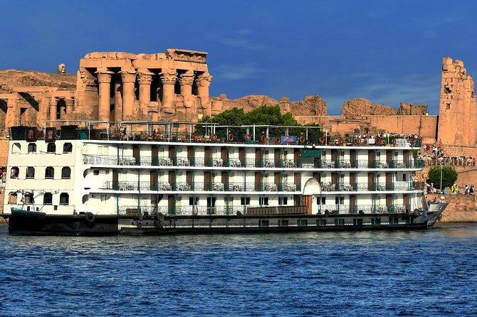 Cairo, Nile Cruise and Hurghada 11 Days 10 Nights