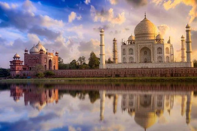 6 Days Golden Triangle Tour with Pushkar {Delhi Agra Jaipur Pushkar Tour}