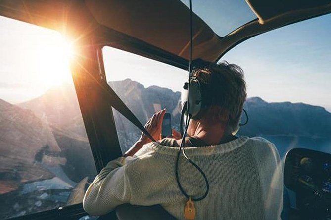 Best Montenegro helicopter tour