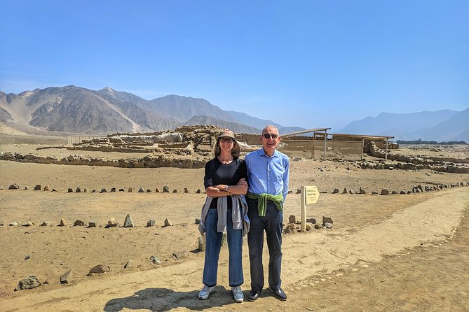 Experience Caral: The Oldest City of America from Lima