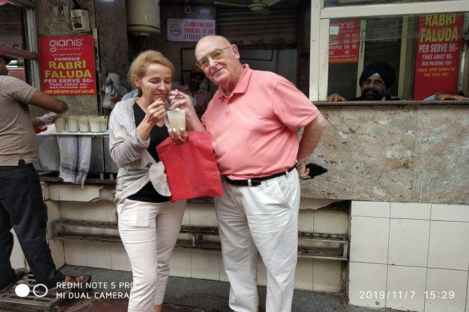 3-4 Hour Old Delhi Heritage Walk Tour with Tuk Tuk Ride Wherever Required photo 22