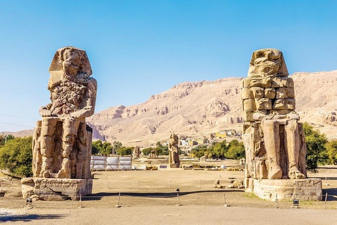 Cairo, Nile Cruise and Hurghada 10 Days 9 Nights