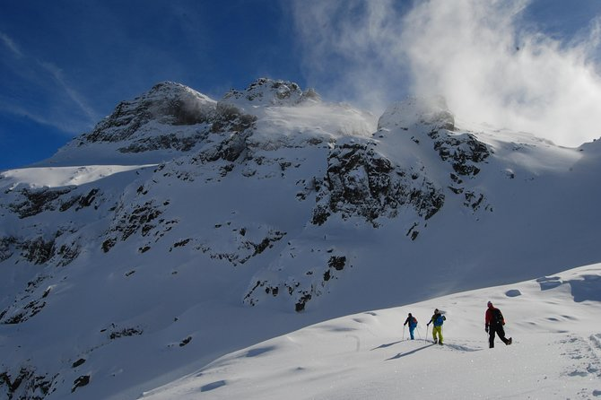 Ski touring on Musala with visit to Borovets photo 7