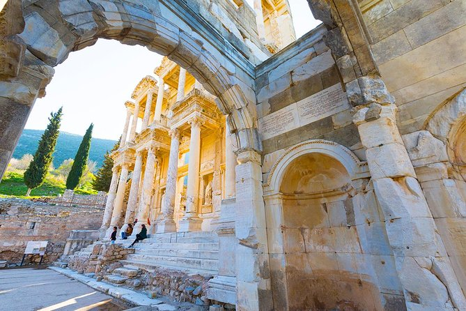 Ephesus Tour from Izmir Hotels photo 8