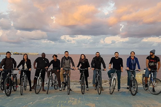 Discover Palermo by bike