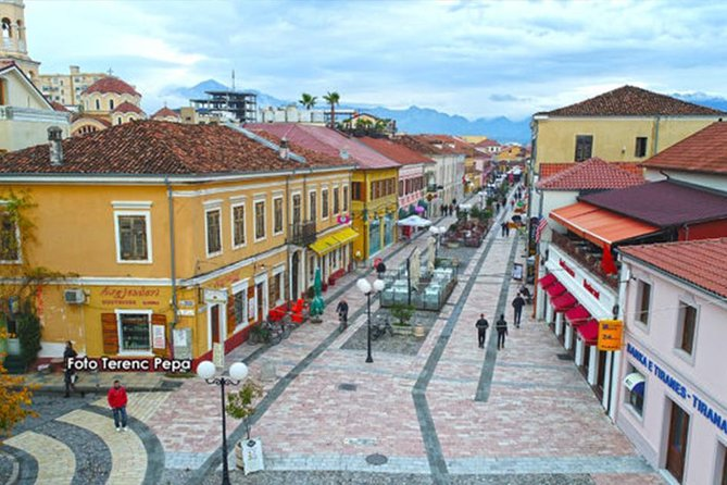 Shkodra day Tour from Tirana