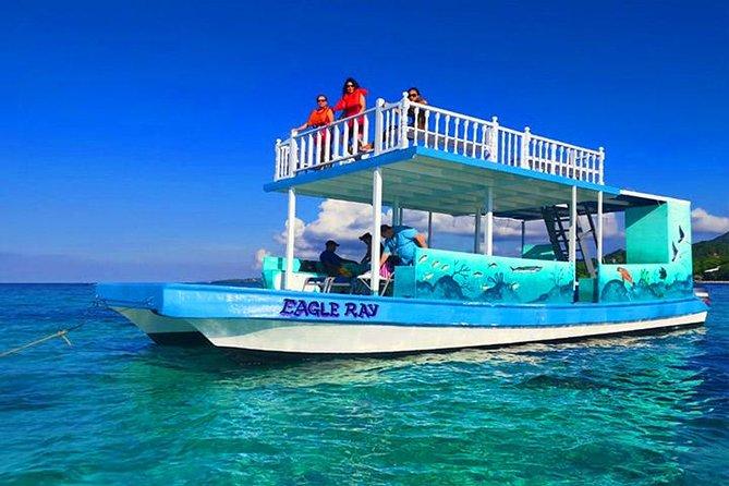 Private Fun Catamaran Snorkeling Party, Sightseeing & Transportation