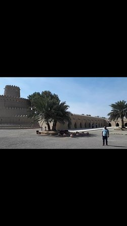Al Ain Private Tour From Dubai