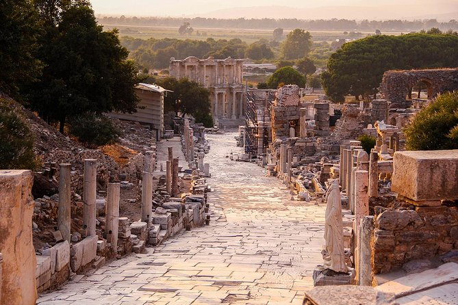 Ephesus Tour from Izmir Hotels photo 9