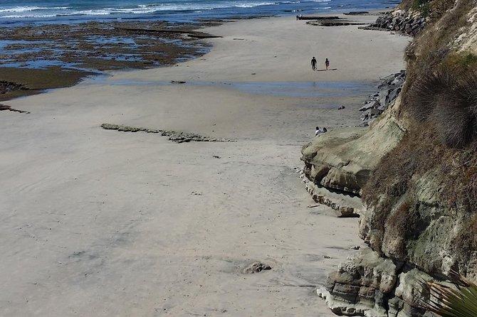 Explore as montanhas e praias de San Diego