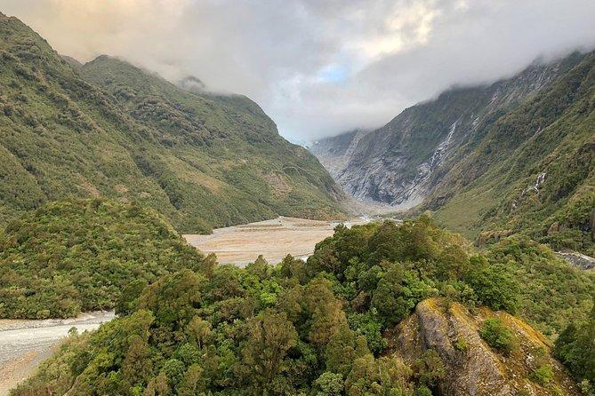 2-Day Christchurch to Queenstown Tour via West Coast
