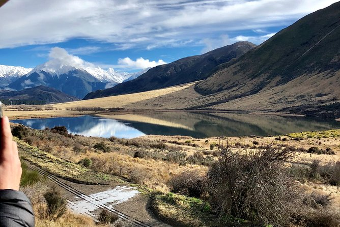 Arthur's Pass National Park with TranzAlpine Train Tour from Christchurch photo 4