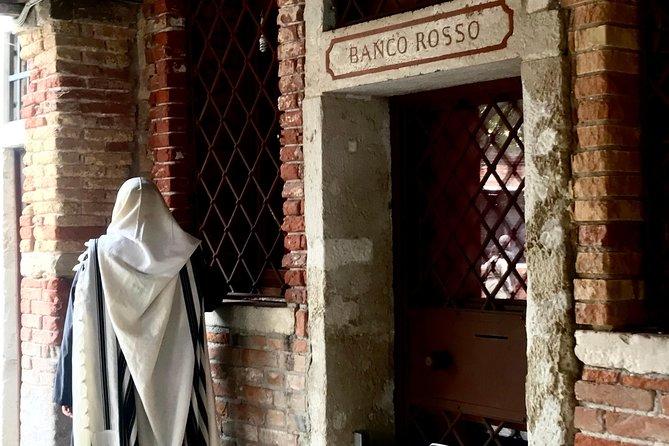 Historical Jewish Ghetto & Magnificent Cannaregio Private Tour