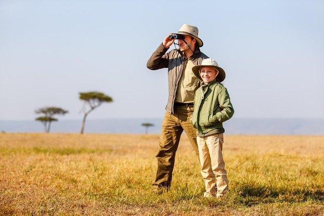 Nature and Bird Watching Tour in Kirundo