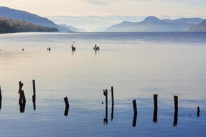 Private Loch Ness Experience