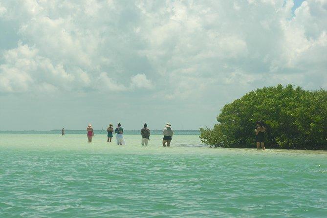 Tour clásico de 3 islas en lancha compartida